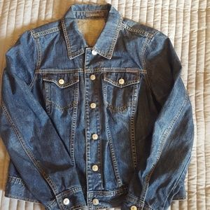 Liz Claiborne Denim Jacket.